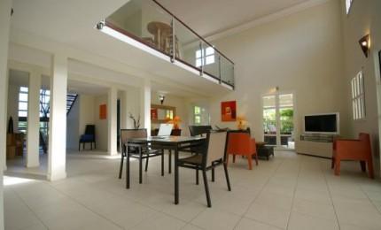 Villa luxe Guadeloupe Saint François Guadeloupe