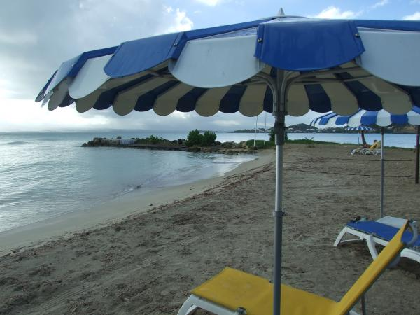 Hotel Canella Beach Guadeloupe Avis