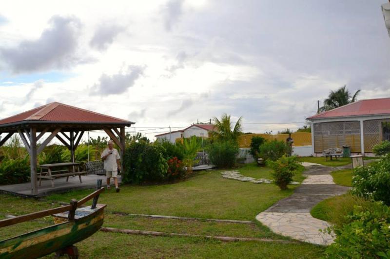 Guide D Accueil Pour Location Villa Guadeloupe