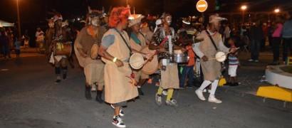 Carnaval 2019 en Guadeloupe : périmètre de sécurité pour les déboulés