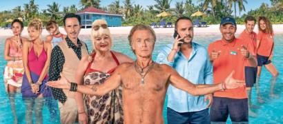 Le film All inclusive diffusé en avant première en Guadeloupe