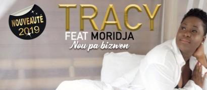 Tracy : nouveau clip Nou pa bizwen