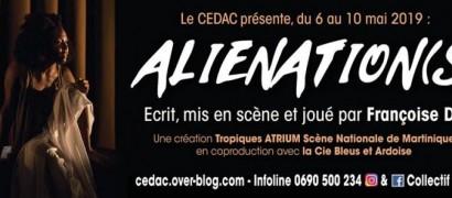 Aliénation(s) : nouvelle tournée du Cedac