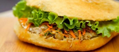 Bokits : Fast food made in Guadeloupe