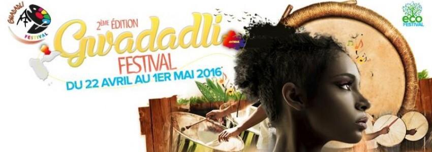 Le Nord Grande-Terre ouvre la saison des festivals en Guadeloupe