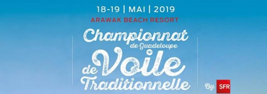 Championnat de Guadeloupe voile traditionnelle 2019 : week-end de régate