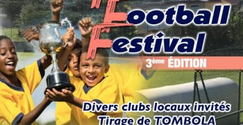 3ème édition du Tournoi U 11/ U13 - « FREGATE FRIENDLY FESTIVAL « 4 F »