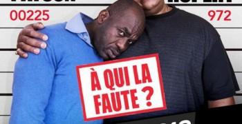 Jean-Yves Rupert & Patson – A qui la faute?