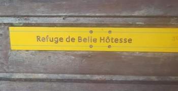 Refuge Belle Hôtesse