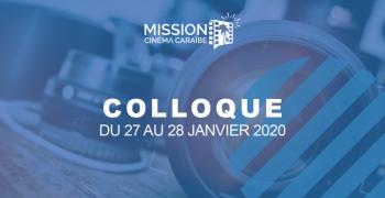 Colloque (Mission Cinéma Caraïbe)