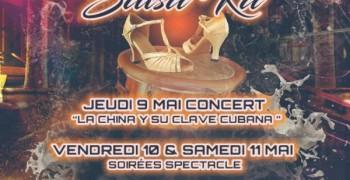 Festival international salsa-ka