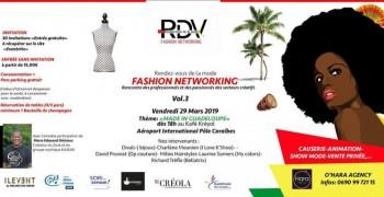 Fashion Networking vol.3 thème :