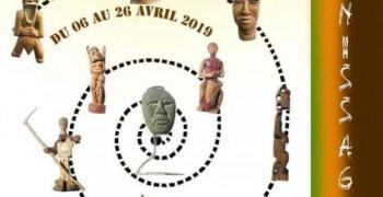 Voyage intemporel : exposition à Rémy Nainsouta