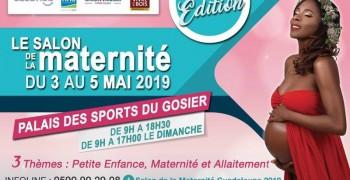 Salon de la Maternité Guadeloupe 2019