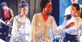 Le Sac de Litha - Gilbert Laumord, Cie SIYAJ et K'Arts