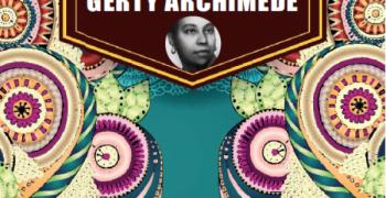 Soirée culturelle Gerty Archimède