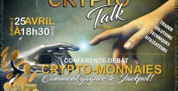 Crypto Talk Show