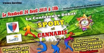 Sport et cannabis