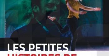 Les Petites Histoires de / Emilio Calcagno, Cie Eco