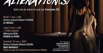 Aliénation(s) - tournée Cedac