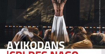 Cri des Nago / Jeanguy Saintus  Ayikodans