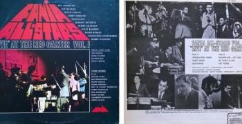 Jazz Day : Fania All-Stars goes progressive latin par Alex Petro