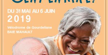 Salon des séniors 2019