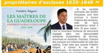 Rencontre-Dédicace avec Frédéric REGENT pour son ouvrage