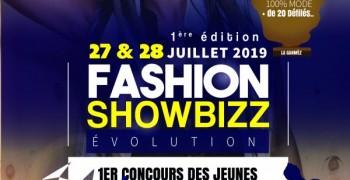 Fashion Showbizz Evolution