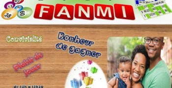 LOTO AN FANMI 2019 (rdv 1/3)