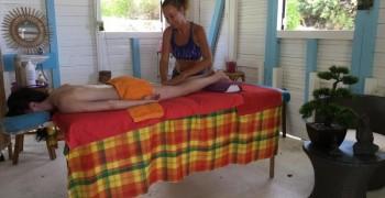 Stage Massage Hawaïen Lomi Lomi   St François