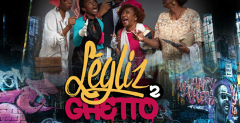 Légliz Ghetto 2