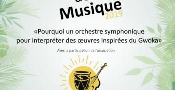 Gwadloup Senfoni à la Souvenance