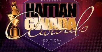 HAÏTIAN GWADA AWARDS 2019