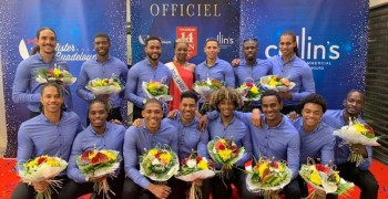 Election Mister Guadeloupe 2019