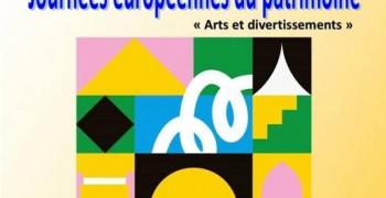 Journées européennes du patrimoine 2019 à Pointe-à-Pitre