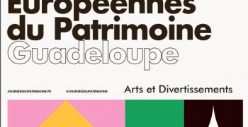 Journées européennes du patrimoine 2019  en Guadeloupe