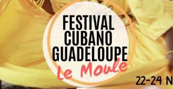 Festival cubano : le Moule danse la Salsa