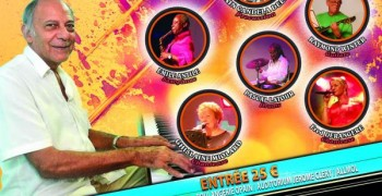 LE GRAND CONCERT CARIBEENNE ET TRADITIONNELLE