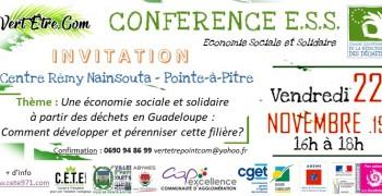 Conférence ESS