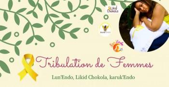 Tribulation de femmes - Kinésithérapie et endométriose