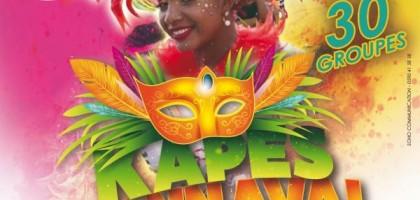 Kapes Kannaval 2019