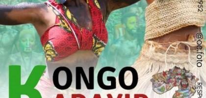 Kongo Karayib, Mas maten 2019