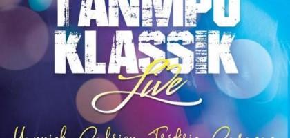 Tanmpo Klassik Live avec Harry Diboula