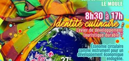 Identité culinaire : levier de développement touristique durable