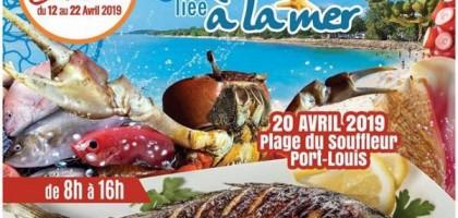 Fête du crabe 2019 : Journée de la gastronomie liée à la mer