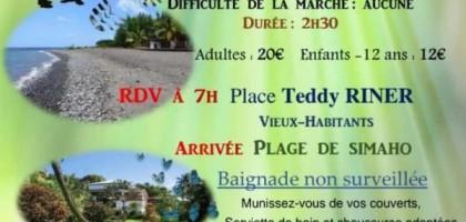 Marche a Gabou