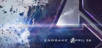 AVENGERS 4 : ENDGAME 3D & 2D