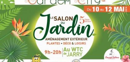 Salon du Jardin (10/5)