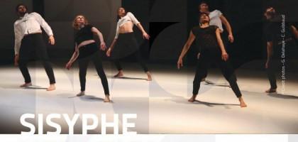 Sisyphe Heureux / Cie 47.49